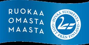 Hyvää Suomesta - Ruokaa omasta maasta